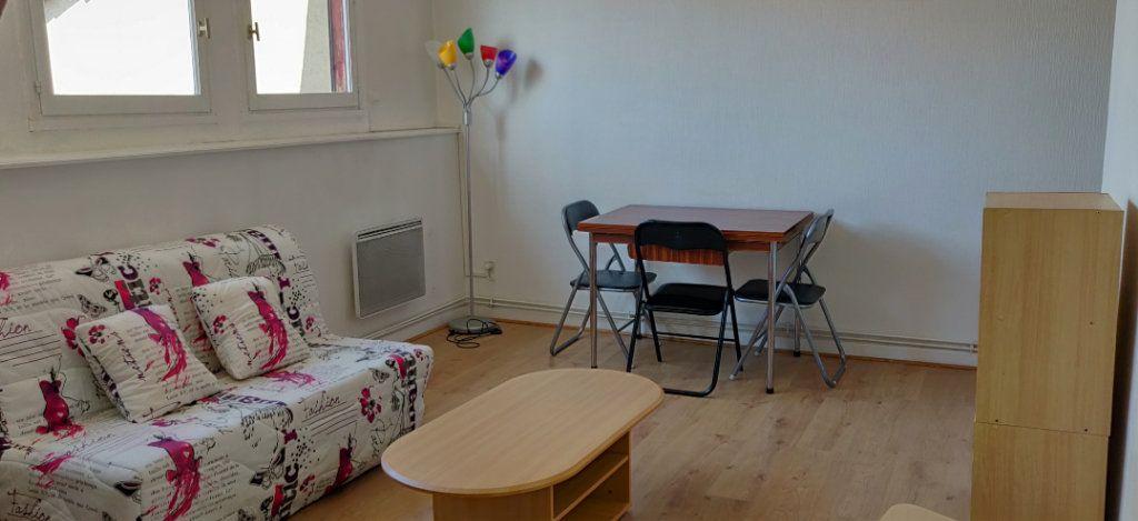 Appartement à louer 1 29.5m2 à Toulouse vignette-3