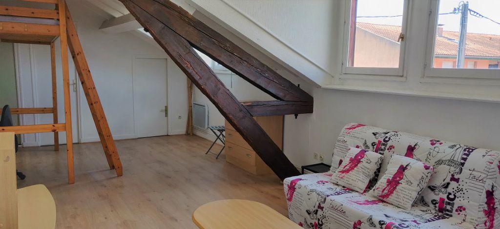 Appartement à louer 1 29.5m2 à Toulouse vignette-4