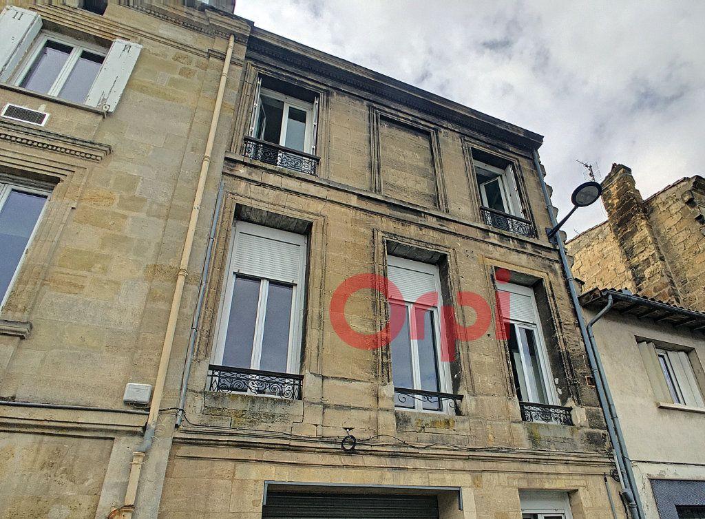 Immeuble à vendre 0 180m2 à Bordeaux vignette-3