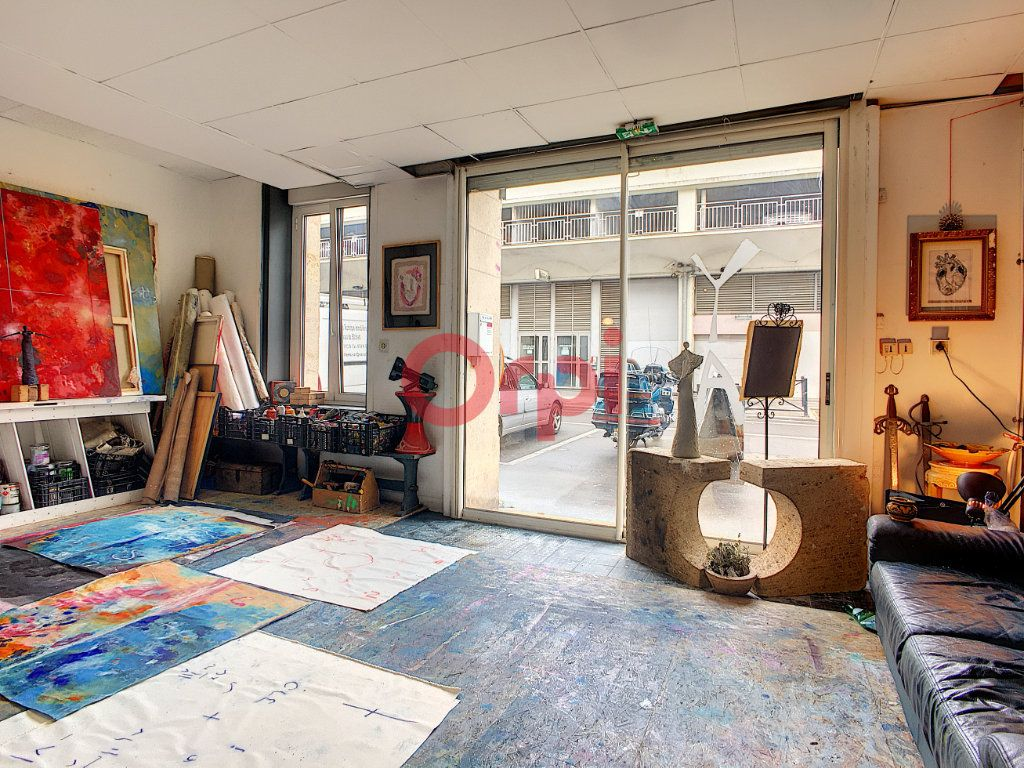 Immeuble à vendre 0 180m2 à Bordeaux vignette-6