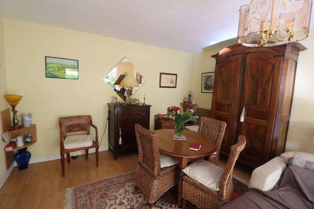 Appartement à vendre 3 63m2 à Bordeaux vignette-2