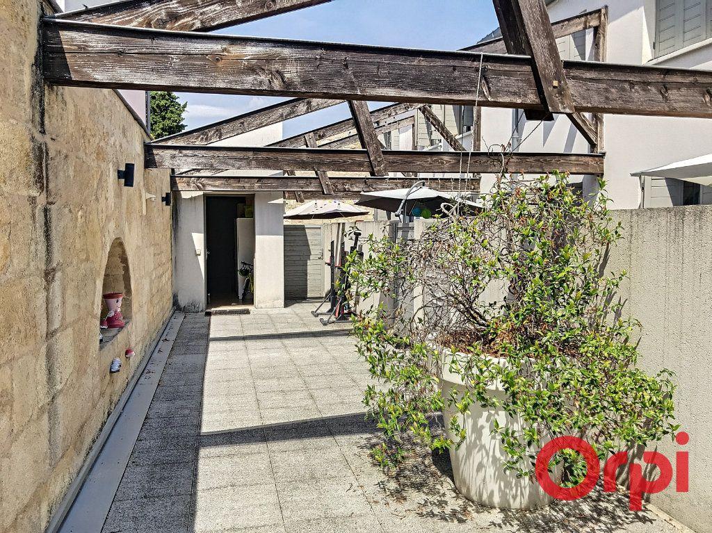 Appartement à vendre 4 85m2 à Bordeaux vignette-10