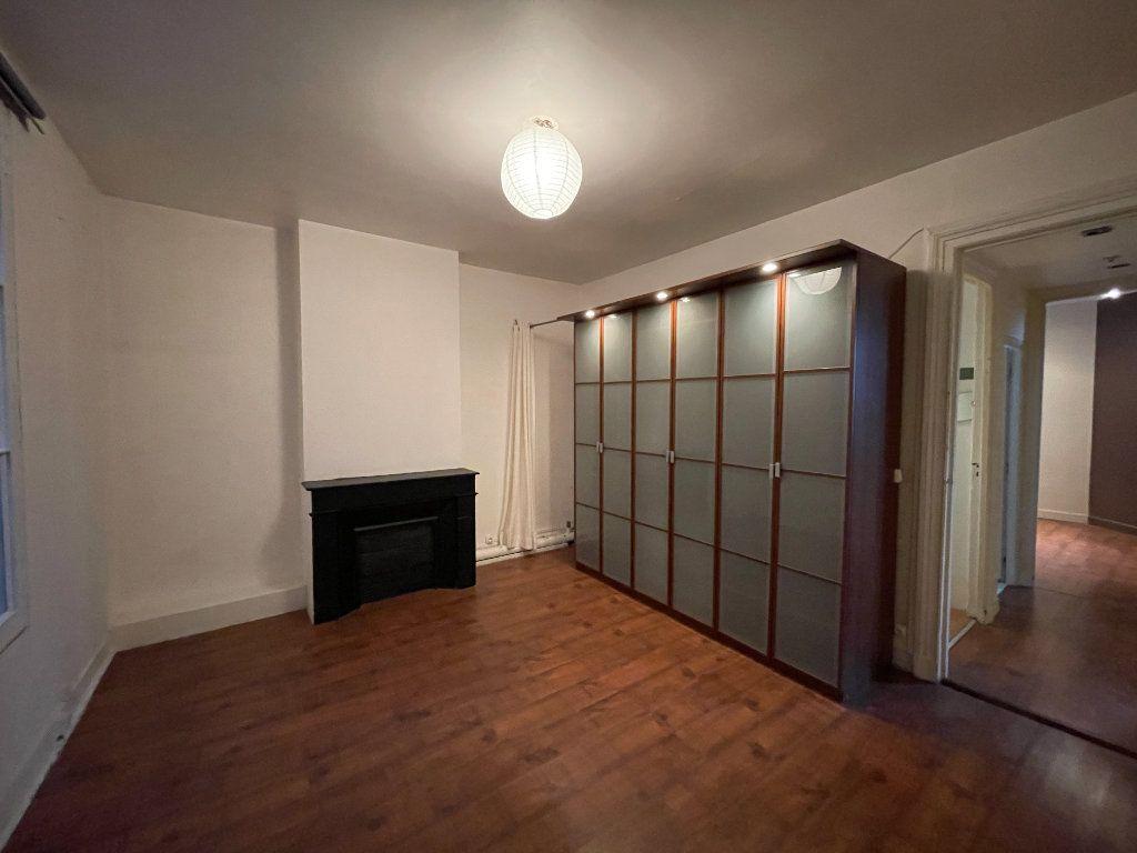 Appartement à vendre 5 130m2 à Bordeaux vignette-3