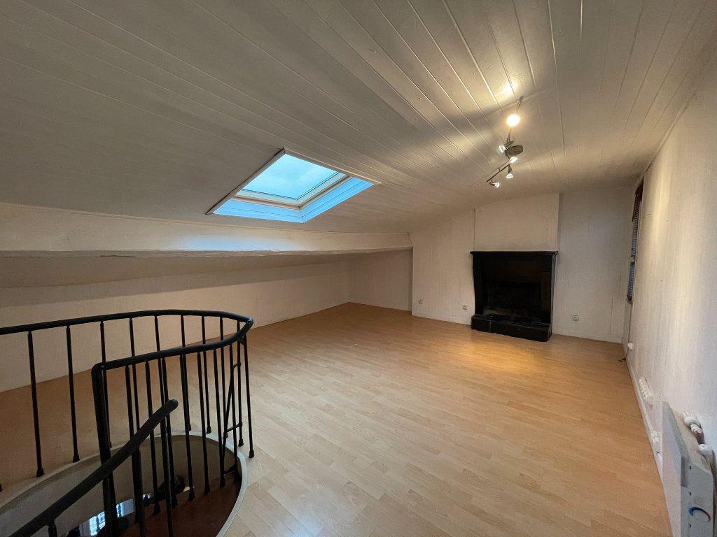 Appartement à vendre 5 130m2 à Bordeaux vignette-5