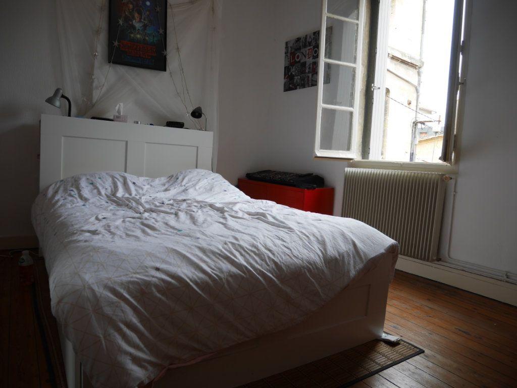 Appartement à vendre 3 59m2 à Bordeaux vignette-3