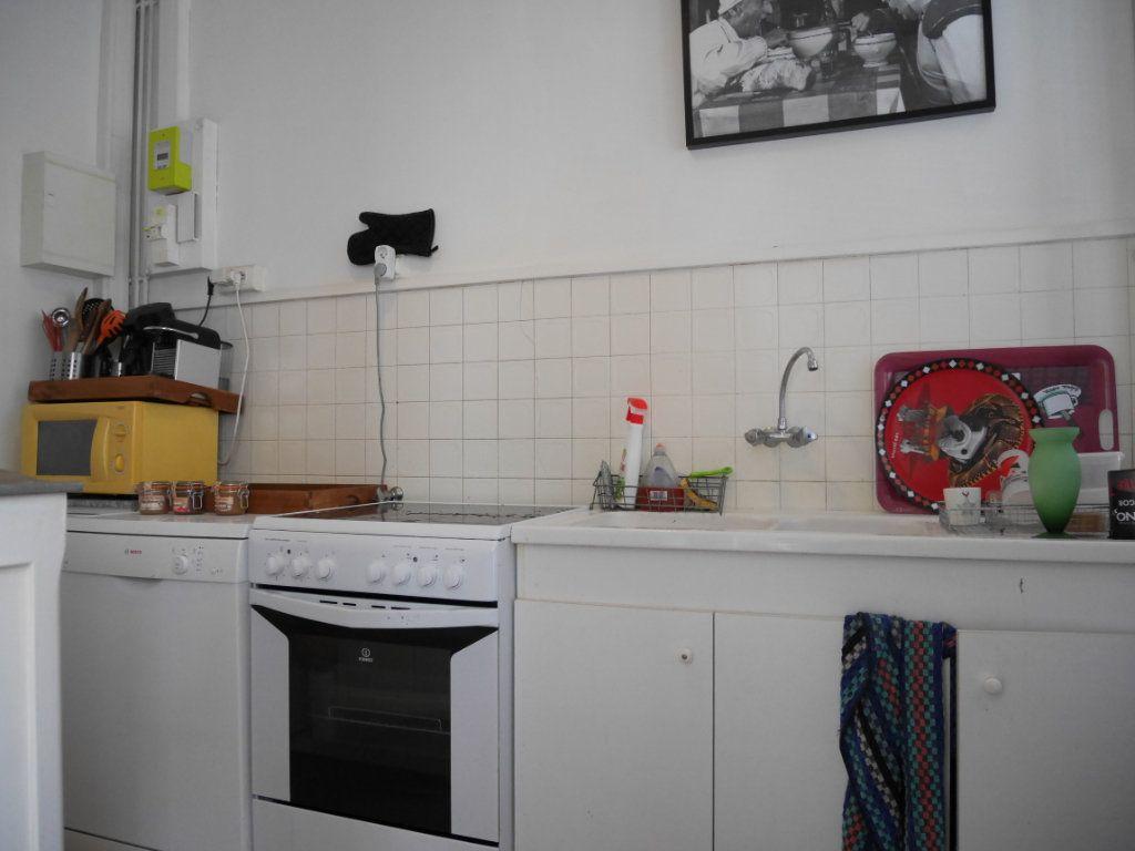 Appartement à vendre 3 59m2 à Bordeaux vignette-5