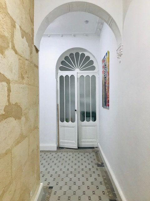 Appartement à louer 1 11m2 à Bordeaux vignette-6