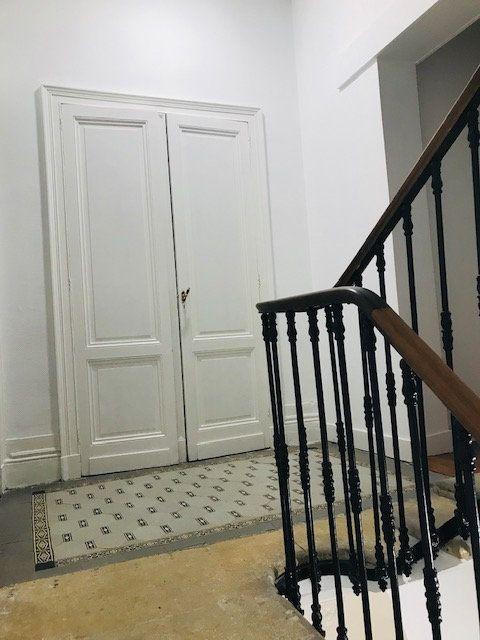 Appartement à louer 1 11m2 à Bordeaux vignette-7