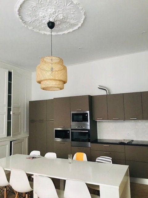 Appartement à louer 1 11m2 à Bordeaux vignette-8