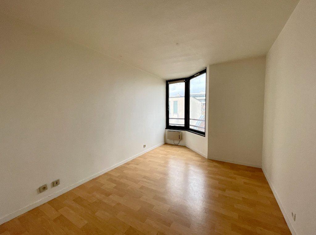 Appartement à vendre 2 50m2 à Bordeaux vignette-4