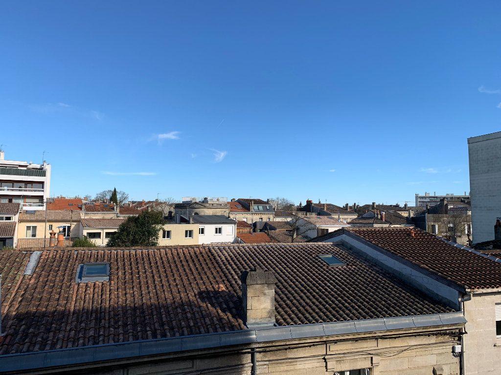 Appartement à vendre 2 50m2 à Bordeaux vignette-5