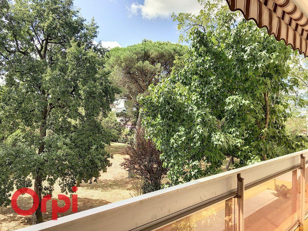 Appartement à vendre 5 90m2 à Bordeaux vignette-2