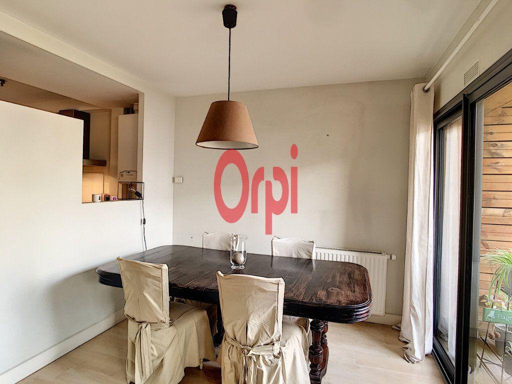 Appartement à vendre 3 65m2 à Bordeaux vignette-6