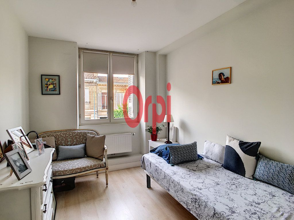 Appartement à vendre 3 65m2 à Bordeaux vignette-7