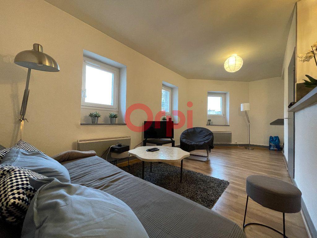 Appartement à vendre 2 48m2 à Bordeaux vignette-2