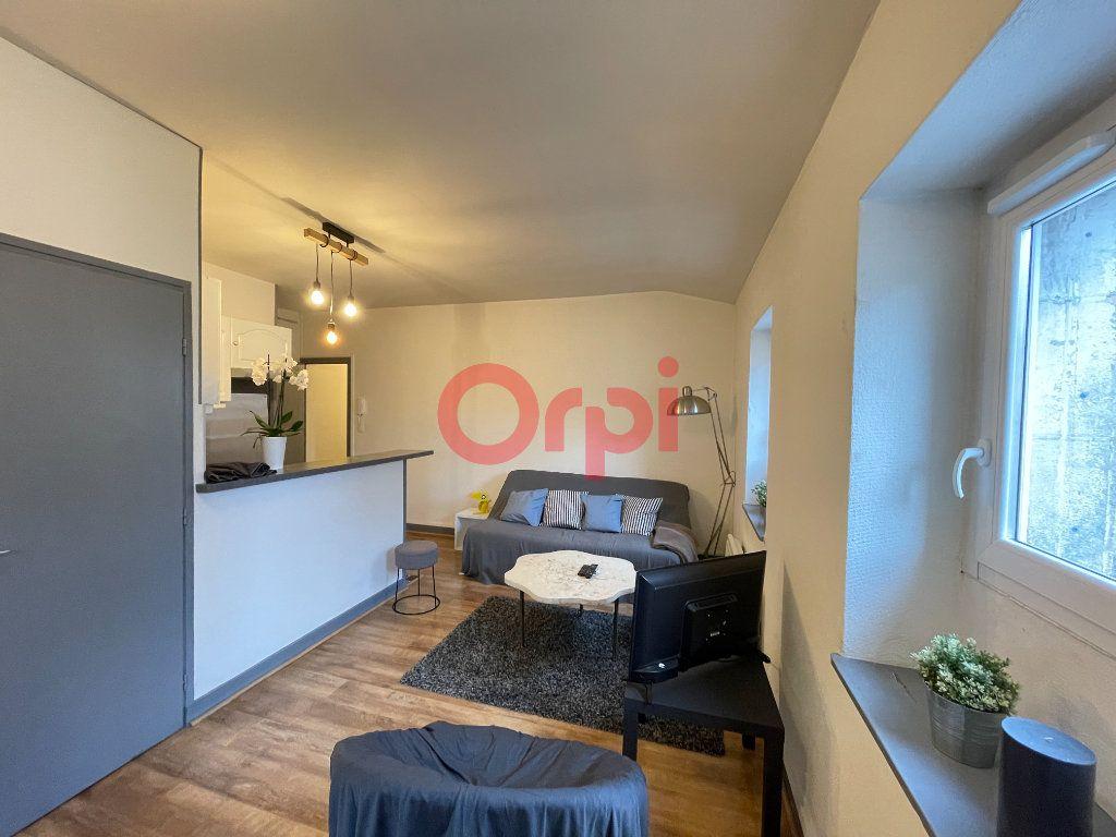 Appartement à vendre 2 48m2 à Bordeaux vignette-3