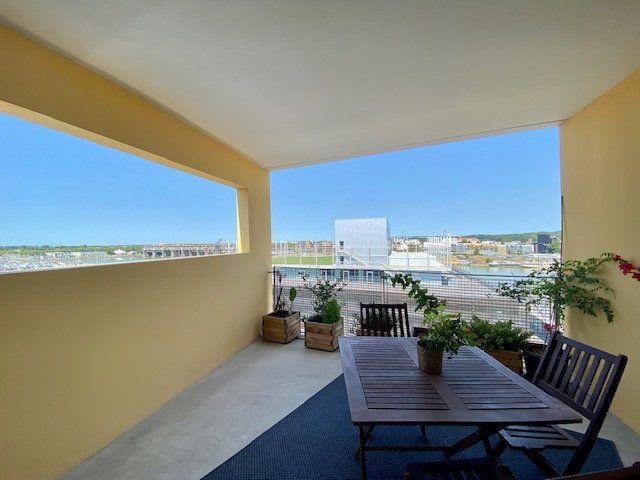 Appartement à vendre 5 113m2 à Bordeaux vignette-3