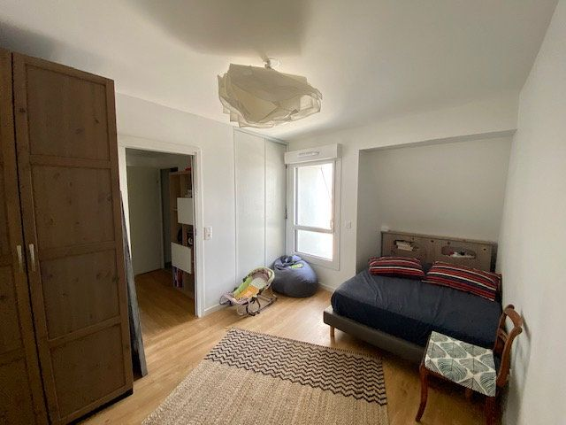 Appartement à vendre 5 113m2 à Bordeaux vignette-5