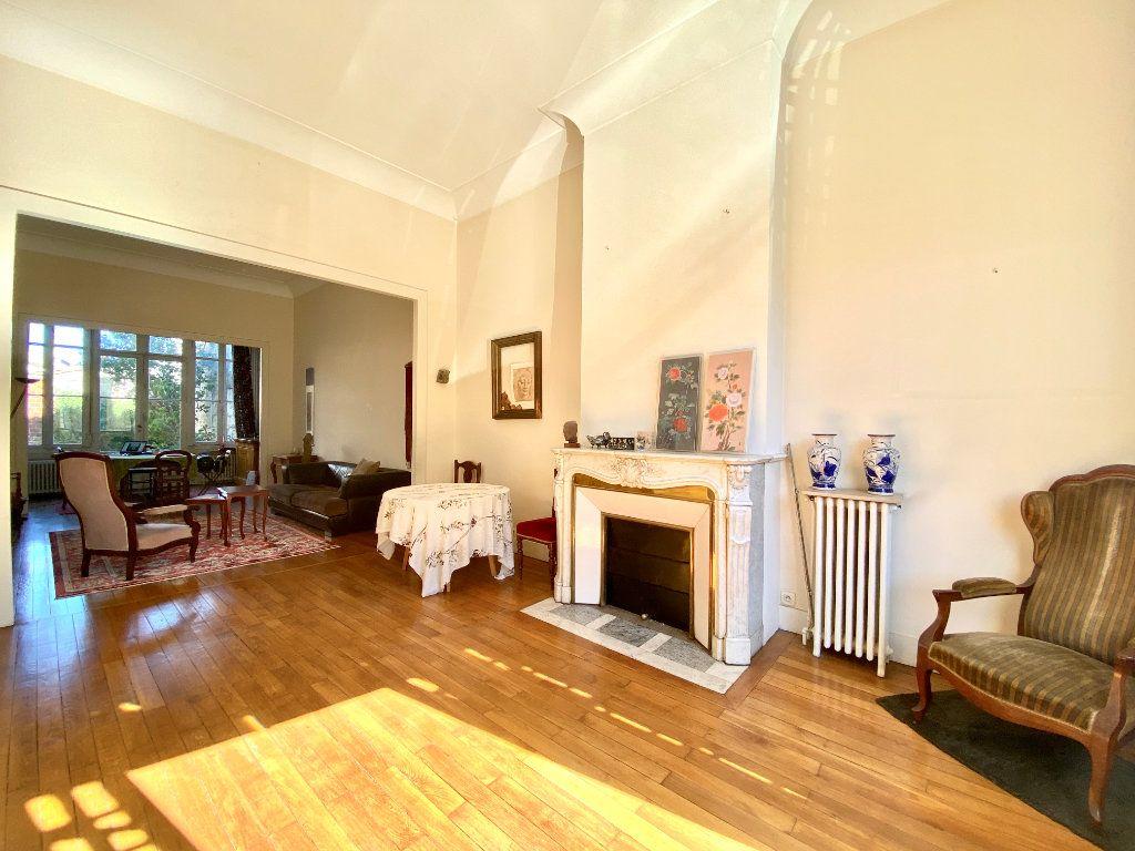 Maison à vendre 7 160m2 à Bordeaux vignette-2