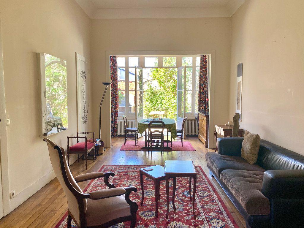 Maison à vendre 7 160m2 à Bordeaux vignette-3