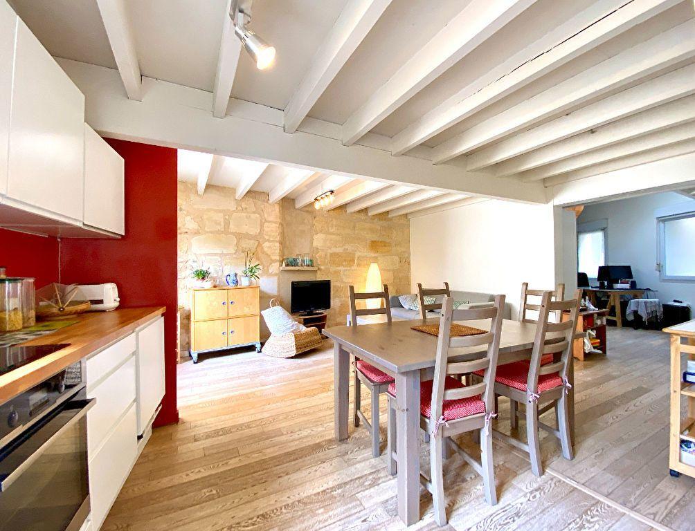Appartement à vendre 3 79.04m2 à Bordeaux vignette-3