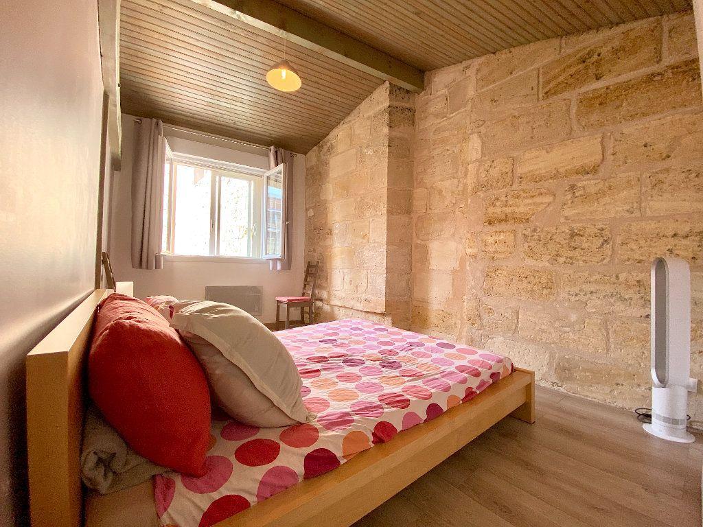 Appartement à vendre 3 79.04m2 à Bordeaux vignette-5