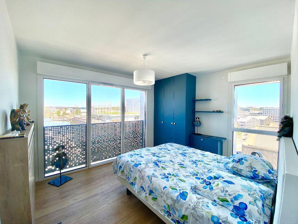 Appartement à vendre 4 85m2 à Bordeaux vignette-3