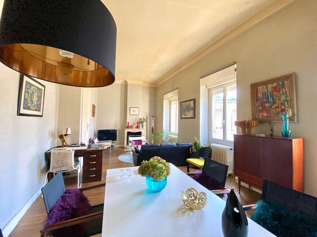 Appartement à vendre 3 86.54m2 à Bordeaux vignette-1