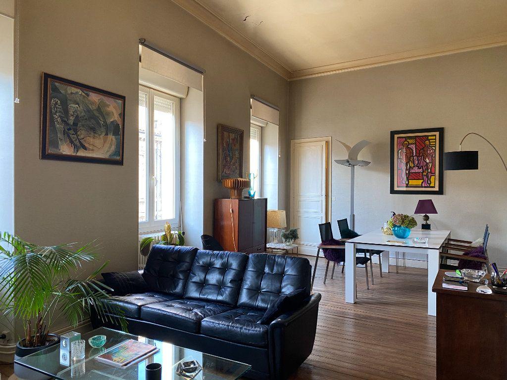 Appartement à vendre 3 86.54m2 à Bordeaux vignette-2