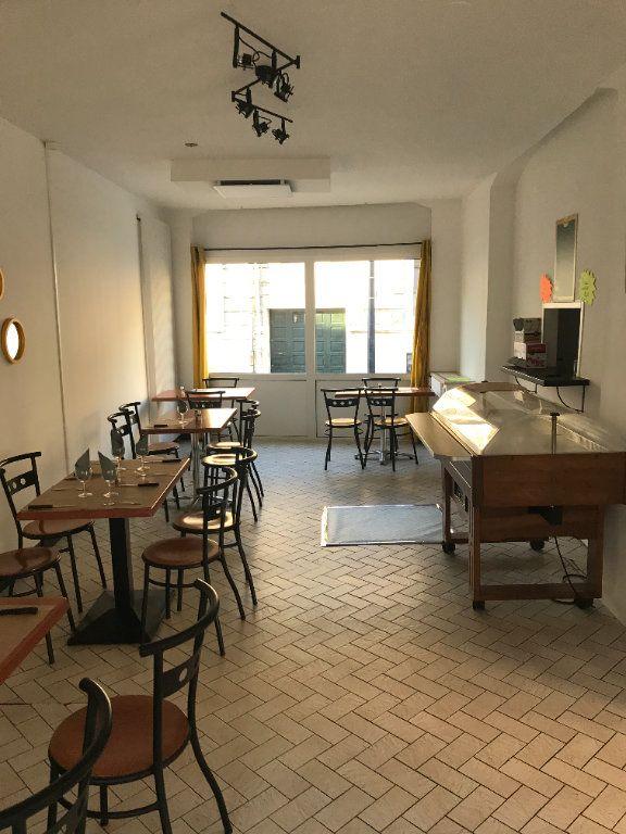 Immeuble à vendre 0 100m2 à Bordeaux vignette-1