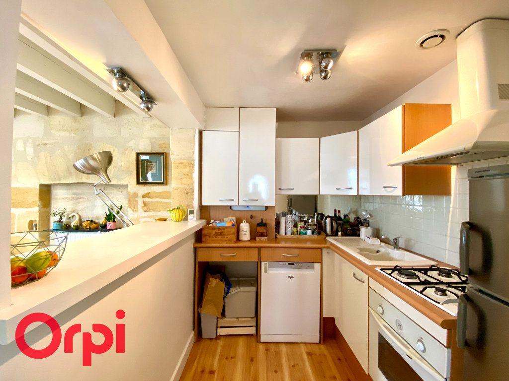 Appartement à vendre 4 76m2 à Bordeaux vignette-4