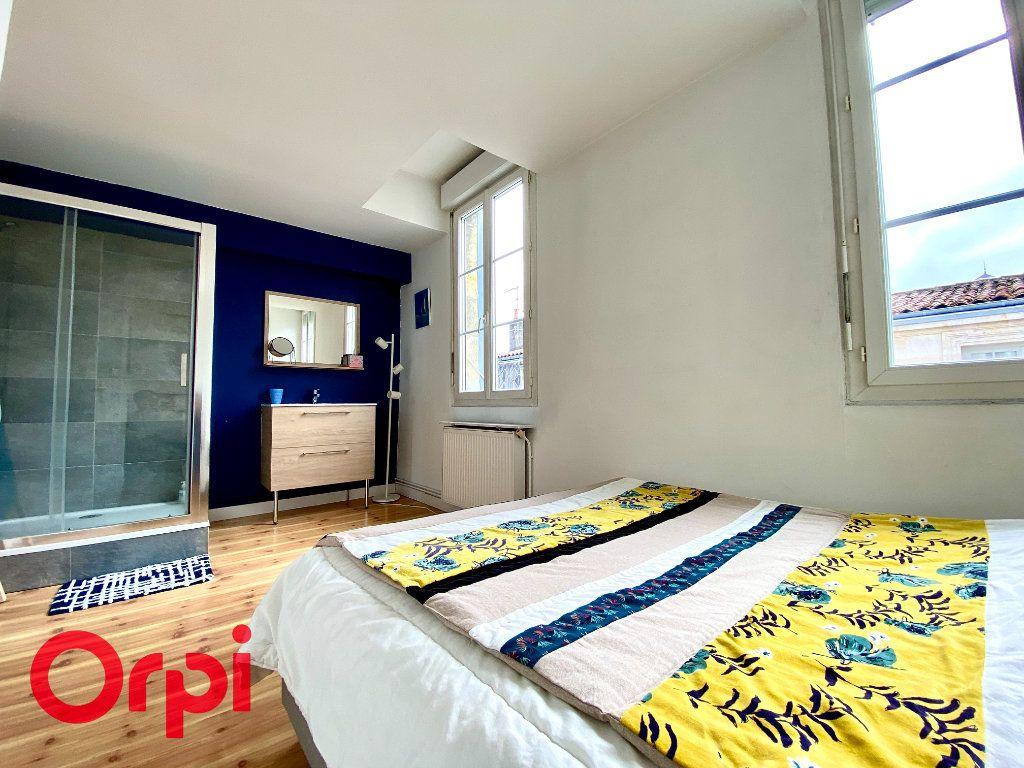 Appartement à vendre 4 76m2 à Bordeaux vignette-5
