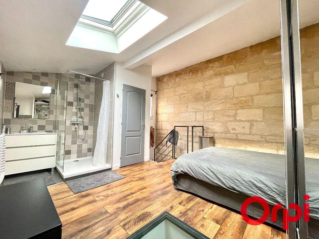 Appartement à vendre 2 37m2 à Bordeaux vignette-4