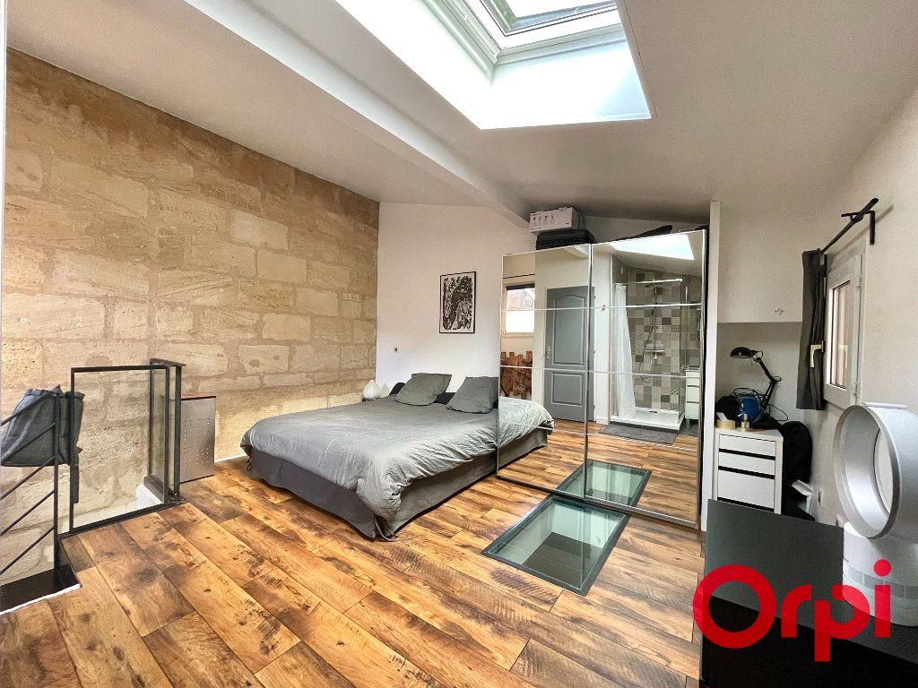 Appartement à vendre 2 37m2 à Bordeaux vignette-5