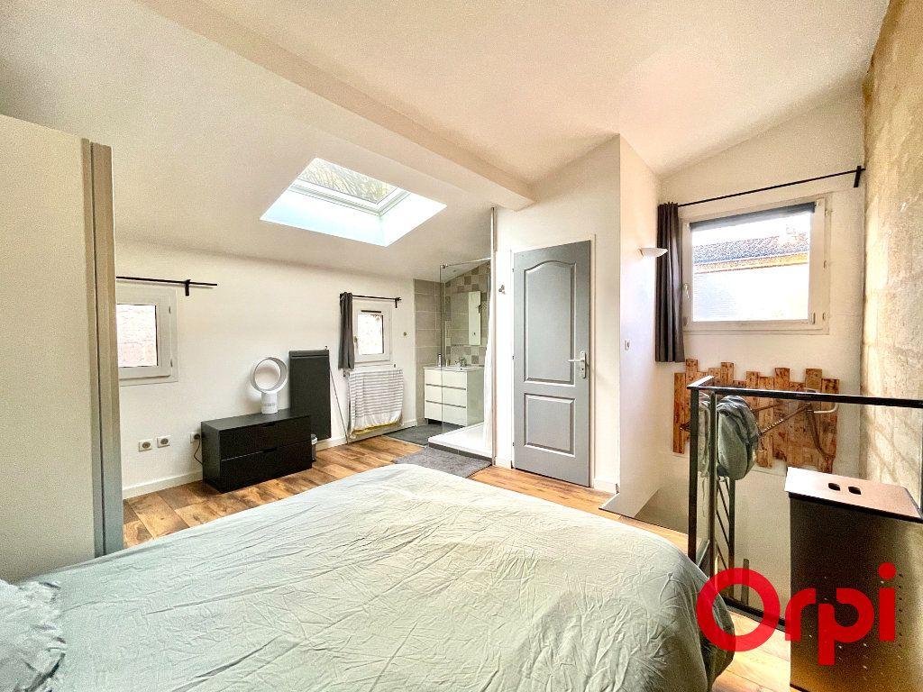 Appartement à vendre 2 37m2 à Bordeaux vignette-6