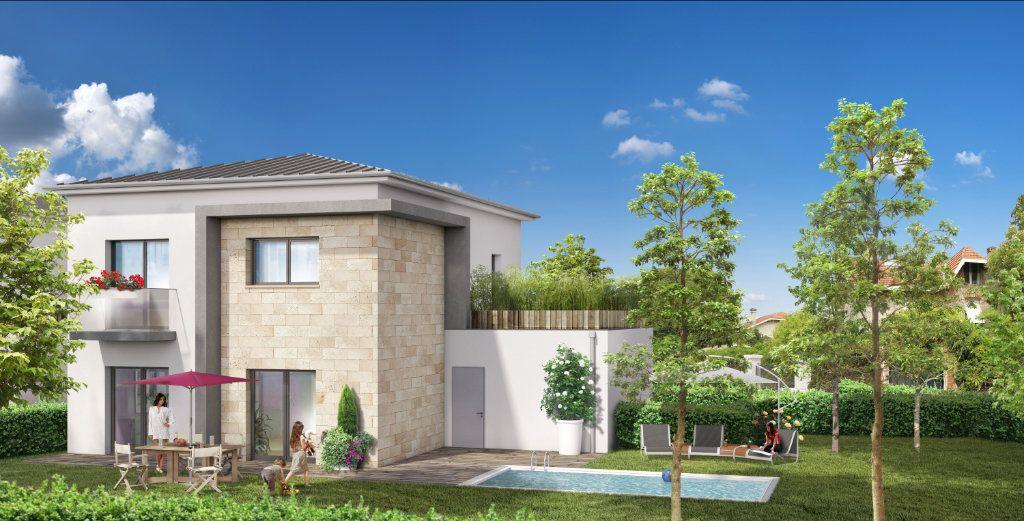 Maison à vendre 5 124m2 à Bordeaux vignette-1