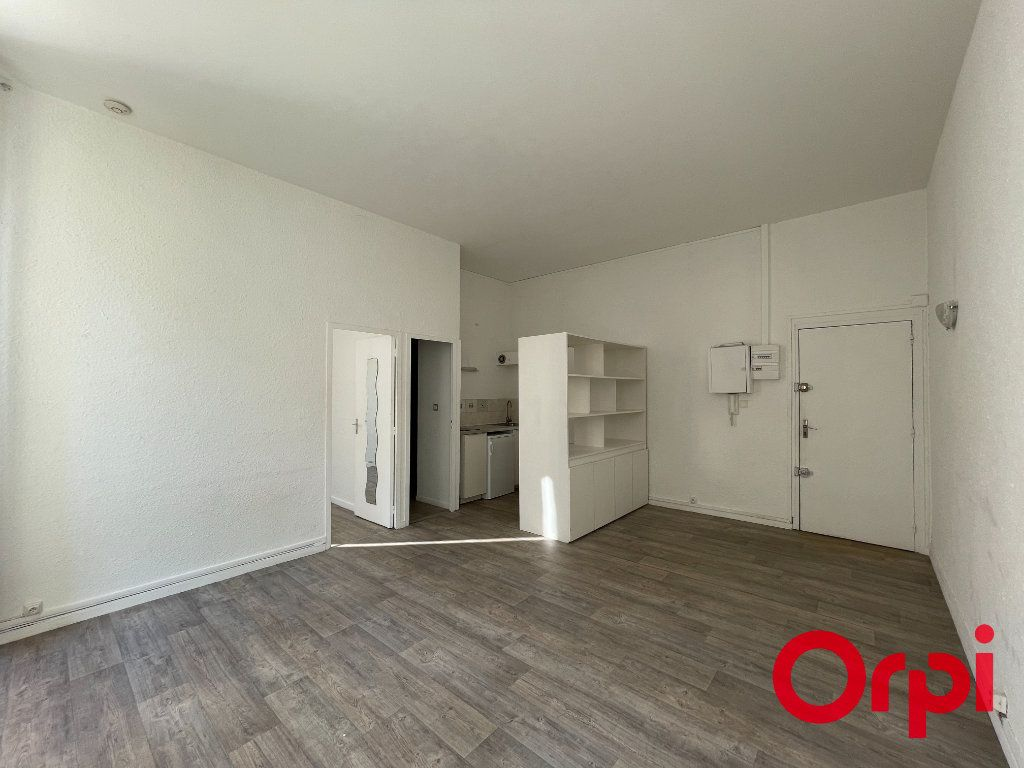 Appartement à vendre 2 41m2 à Bordeaux vignette-4