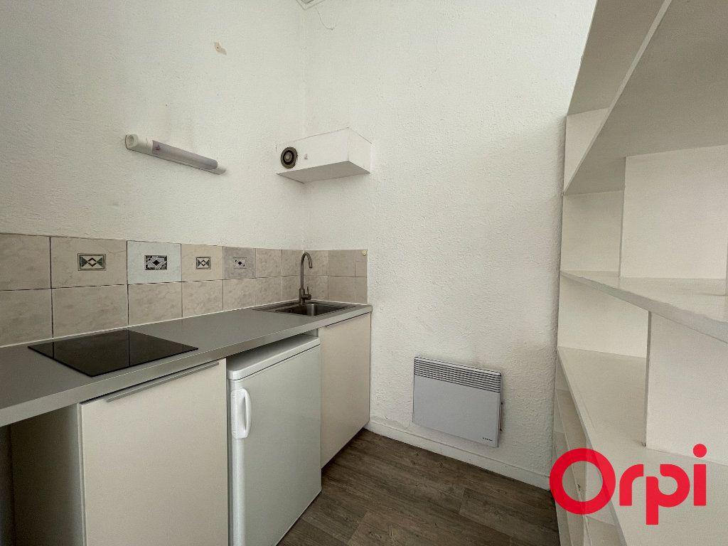Appartement à vendre 2 41m2 à Bordeaux vignette-5