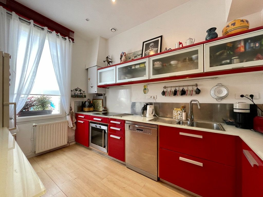Maison à vendre 4 105m2 à Bordeaux vignette-4