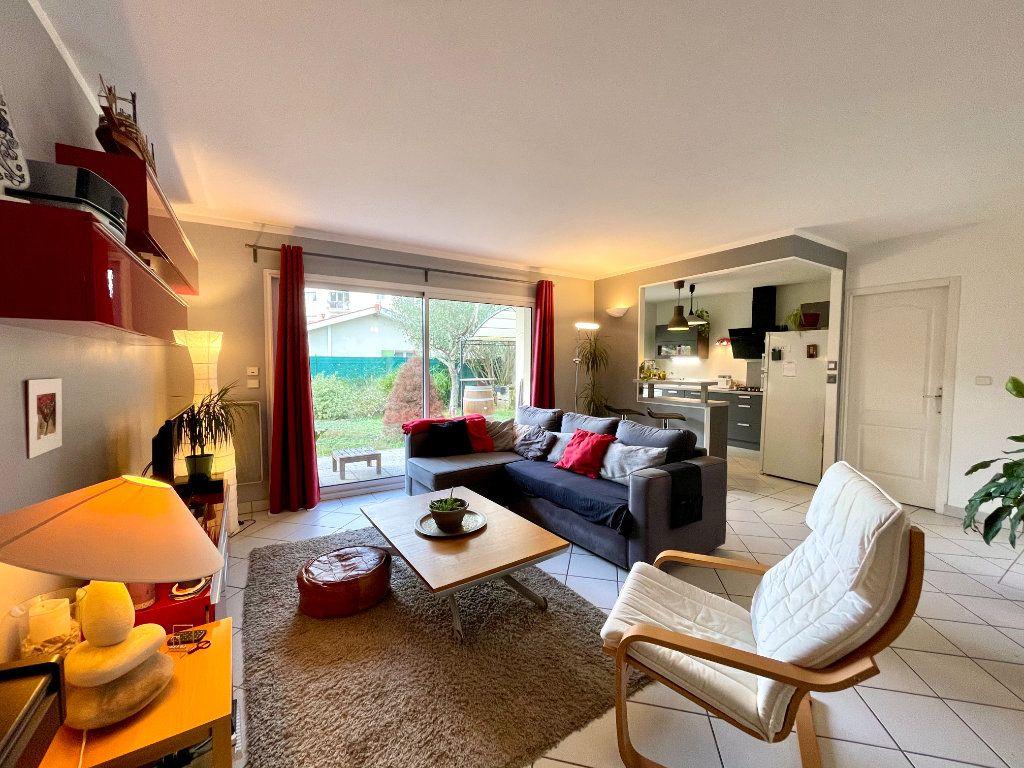 Maison à vendre 6 110m2 à Bordeaux vignette-2