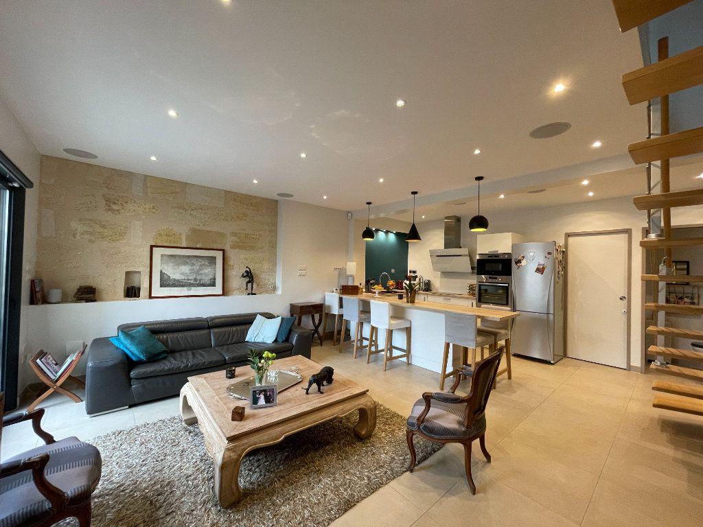 Maison à vendre 3 79m2 à Bordeaux vignette-1