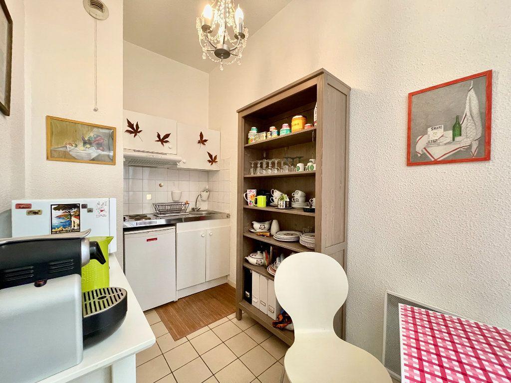 Appartement à vendre 2 43m2 à Bordeaux vignette-3