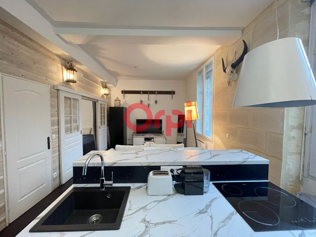 Appartement à vendre 2 45m2 à Bordeaux vignette-2