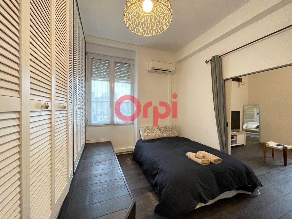 Appartement à vendre 2 45m2 à Bordeaux vignette-5