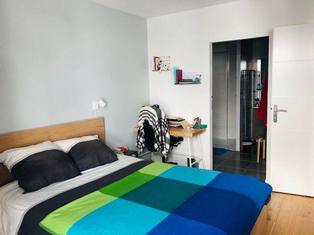 Appartement à vendre 2 46m2 à Bordeaux vignette-3