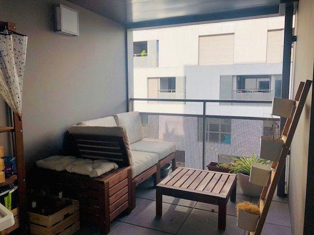 Appartement à vendre 2 46m2 à Bordeaux vignette-4