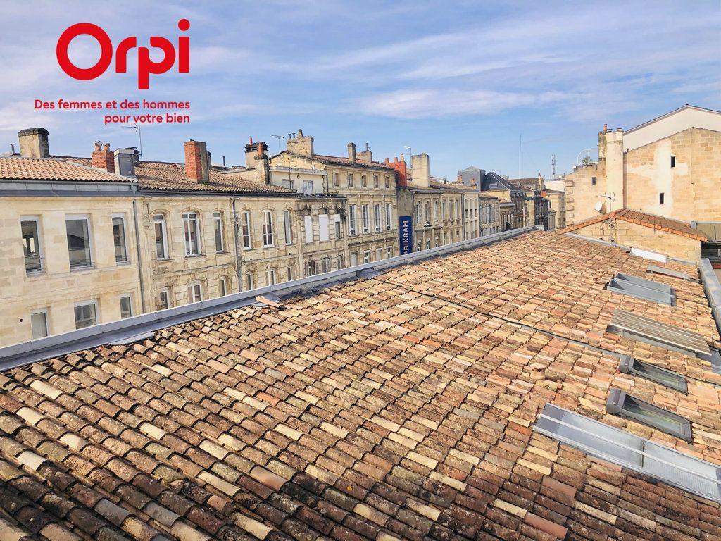Appartement à vendre 2 43.15m2 à Bordeaux vignette-4