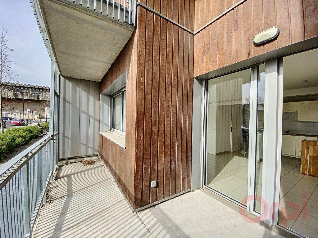 Maison à vendre 3 63m2 à Bordeaux vignette-1