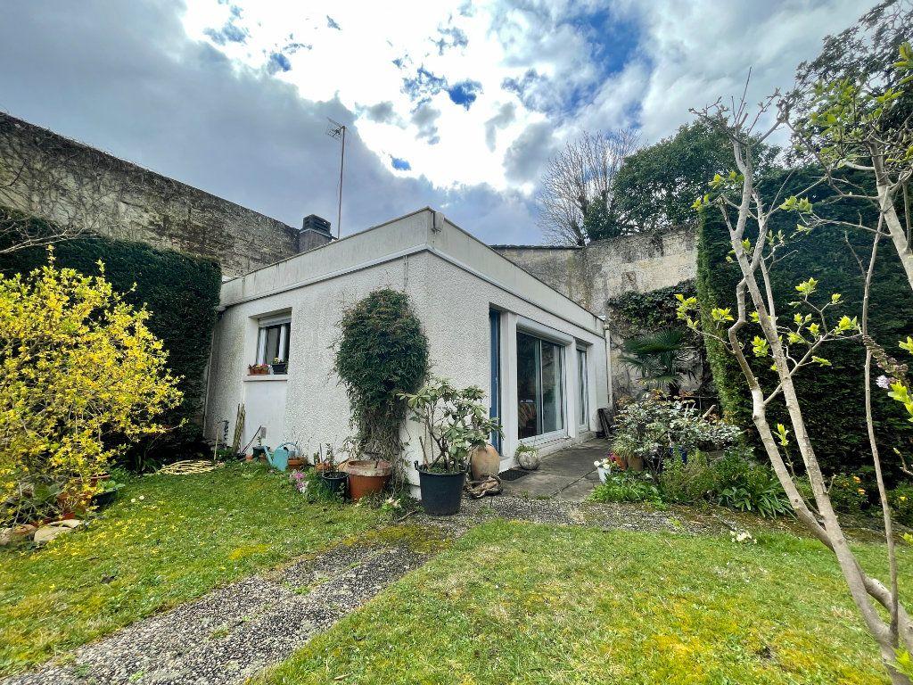 Maison à vendre 2 37m2 à Bordeaux vignette-1