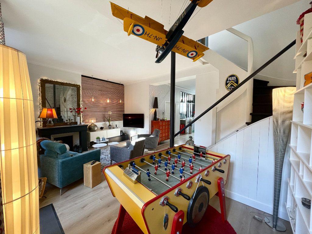 Maison à vendre 6 164m2 à Bordeaux vignette-2